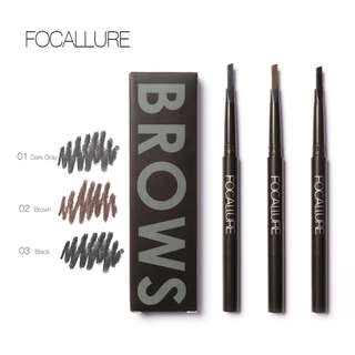 FOCALLURE - AUTO BROW PEN