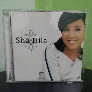 Sha-Hila (Shila Amzah) *Audio CD