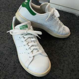 Adidas Stan Smith (Authentic) Green Label