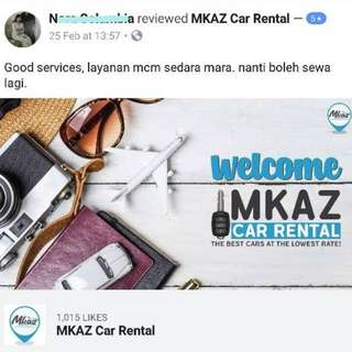 The Best Car Rental in Town
