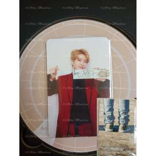 GOT7 Youngjae Promise Version PC (Flight Log: Arrival)