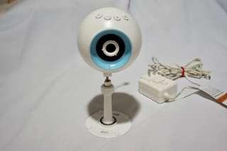 媽咪愛 高畫質寶寶用無線網路攝影機