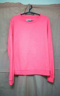 Cotton On Australia Pink Sweater
