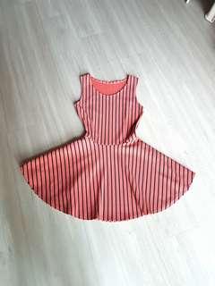 Dress Stripes