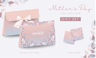 Naelofar Gift Box and wish card