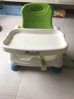 Baby Chair / Booster Seat Portable