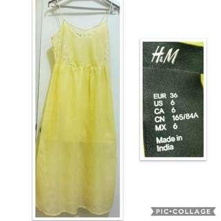 H & M Midi dress
