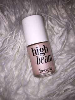 Benefit High Beam Liquid Highlight