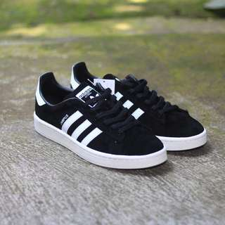 Adidas Campus BW Original BNIB UK 9 US 9,5 27,5cm Rare murah