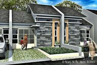 Rumah di Cinunuk Cileunyi Bandung