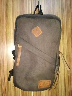 Tas Slempang Pria/Waist Bag Original Distro