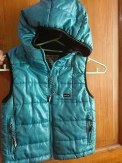 Winter jacket 4-5yrs old