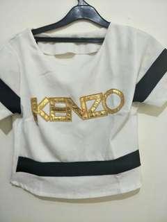 Kenzo crop ala2
