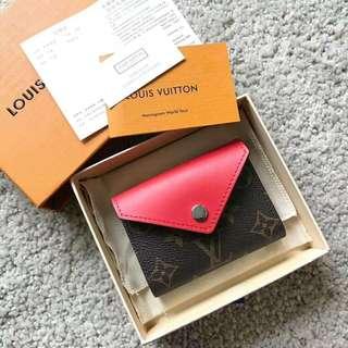 LV Card Case