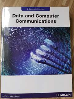 Data and computer communication
