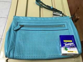 Coach clutch 手提包