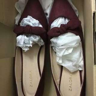 New zalora shoes