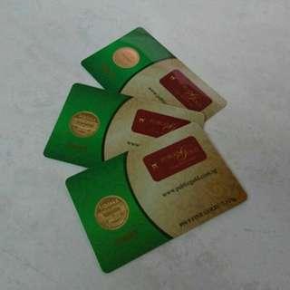 1/2 Dinar Fine Gold and 5 gm Gold Bar 24K 999.9