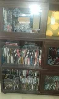 Lot CD Rap, Hip hop, POP , alternative Huge collections stock clear discount rare