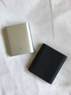 Xiao Mi Powerbank (10400 mah)