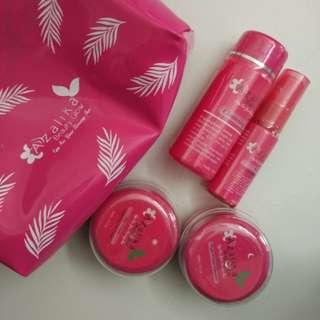 Azalika Beauty Cream (baru)