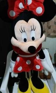 Minnie Mouse HK Disneyland