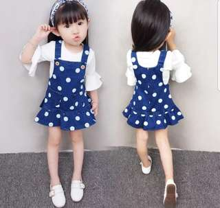 Baby Girl Dress- 3 to 4 years old