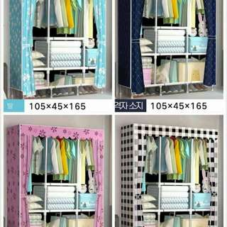 Clothes organizer 👗 👚