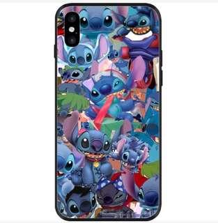 史迪仔手機殻 samsung case iphone case