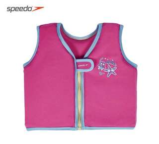Speedo Girls Sea Squad Float Vest
