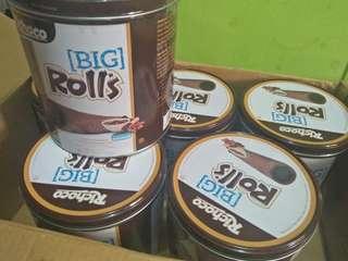 Richoco big rolls