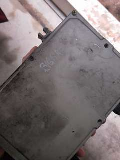 Ek4 (Manual) stock  b16a4 ecu