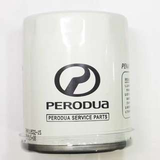 Genuine Perodua Oil Filter