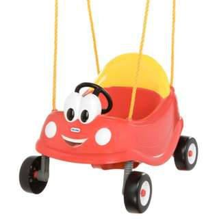 Little Tikes Cozy Coupe First Swing 633485