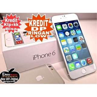 Kredit iphone6-128GB