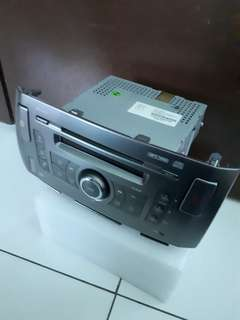 MP3 PLAYER ALZA ORIGINAL