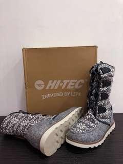 HI-TEC Thomas Boot 200 I Women's Winter Boots