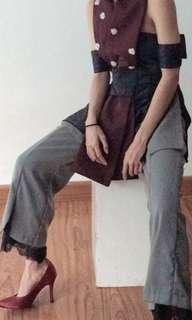 Maryalle Chantily Pants