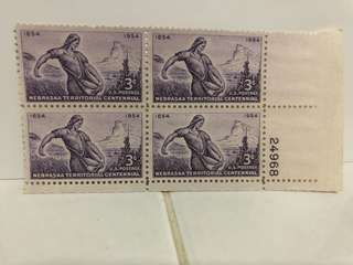 USA STAMP (MNH) MINT