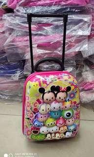 Backtoschool Mini Trolley for kids
