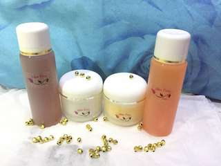 Skin care glowing skin 2-3bln