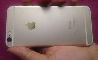 Iphone 6 64GB Gold inter ORI