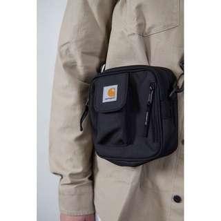 CARHARTT WIP ESS SAMLL BAG 正品 尼龍 側背包 小包 全新