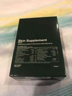 Dr GL Skin Supplement Glow