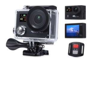 EKEN H8R, Ultra HD 4K Waterproof Action Camera