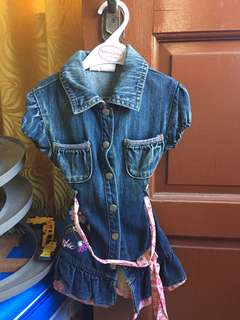 Barbie  dress #onlinegaragesale