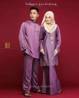 BAJU KURUNG COUPLE
