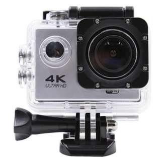 H9K WiFi Sports Action Camera 4K 24FPS 2K 30FPS Ultra Extral HD 2 Inches LCD