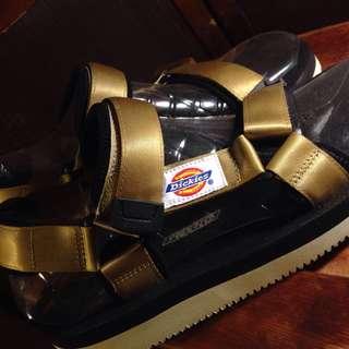 Dickies 全新品牌涼鞋