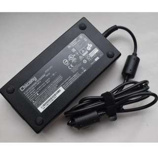 Aftershock Laptop Official Power Supply